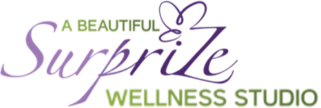 A Beautiful SurpriZe Pilates and Wellness studio logo