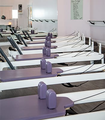 boutique Pilates Reformer Studio in Herriman